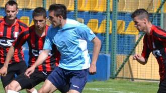 Săndulescu ar putea întări atacul lui Gâlmencea