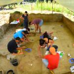 CERCETARE: Noi descoperiri pe şantierul arheologic de la Poiana Cireşu...