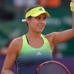 TENIS: Sorana Cîrstea joacă finala Turneului ITF de la Guaruja