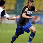FOTBAL: Florin Tănase a marcat din nou pentru echipa lui Gică Hagi