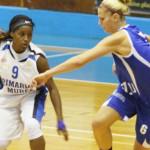 BASCHET: Antoinette Thompson, ultimul transfer al campioanei României