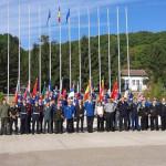 PREGĂTIRE: Jandarmeria Română a finalizat cu succes exerciţiul interna...