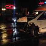 FOTO: Accident cu patru victime în Teleorman! Un auto s-a ciocnit viol...