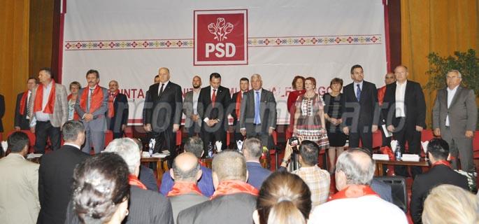 alegeri PSD Targoviste 1