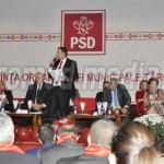 DÂMBOVIŢA: Cristian Stan, reales preşedinte al PSD Târgovişte
