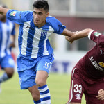 FOTBAL: Morenarul Andrei Ivan, la primul gol în actuala stagiune a Lig...