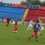 FOTBAL: Chindia, fără replică în faţa retrogradatelor din Liga I