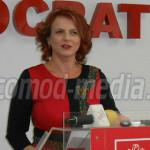 SURSE: Claudia Gilia, vicepreşedinte la Consiliul Judeţean Dâmboviţa?