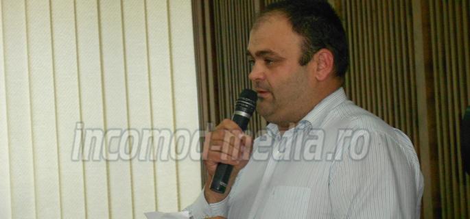 Cătălin Grigore - patronul Grup Atyc nu a reuşit să convingă cu explicaţiile date