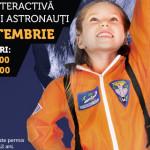 """PRAHOVA: Copiii descoperă universul şi """"călătoresc"""" pe Lună,..."""