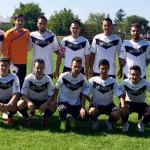 FOTBAL: Voinţa Crevedia domină campionatul judeţean din Ilfov