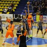 BASCHET: CSM Târgovişte a defilat în primul meci din Cupă