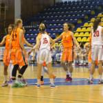 BASCHET: CSM Târgovişte, start în Cupa României