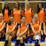 VOLEI: CSM Târgovişte, amical cu Dinamo Bucureşti şi turneu în Turcia