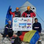 MÂNDRIE: La mulţi ani Târgovişte! Asociaţia de Turism Chindia ne promo...