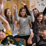 ŞANSĂ: 20 de programe internaţionale de educaţie, puse gratuit la disp...
