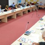 SUD-MUNTENIA: Autorităţile române învaţă de la experţii Băncii Mondial...