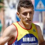 ATLETISM: Mihai Fălcescu, comportare modestă la Mondialul de alergare ...