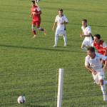FOTBAL: FC Aninoasa, cea mai defensivă echipă din C3