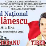 DÂMBOVIŢA: Acces gratuit la Festivalul Naţional