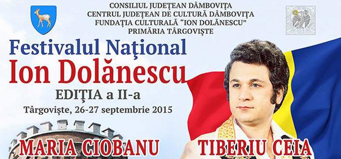 festival ion dolanescu