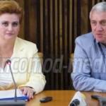 DÂMBOVIŢA: Ministrul Mediului, faţă-n faţă cu primarii şi problemele d...