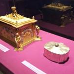 CEREMONIE: Inima Reginei Maria a României va fi aşezată în Camera de A...