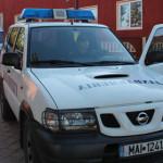 GIURGIU: Bătrână de 70 de ani, găsită inconştientă într-un lan de poru...