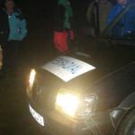 CĂUTĂRI: Două turiste s-au rătăcit în noapte pe traseul Babele - Piatr...