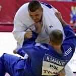 JUDO: Aur pentru Daniel Natea la Cupa Europeană