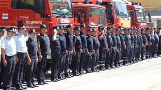 omagiu pompieri