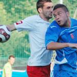 FOTBAL: Ionuţ Petculescu, o nouă reuşită la CS Afumaţi