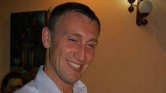 Agentul de ordine publică Laurenţiu Constantin a fost arestat (Sursa foto: Gazeta Dâmboviţei)