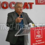 DÂMBOVIŢA: După ani şi ani, social-democraţii vorbesc despre... bileţe...