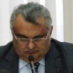 DÂMBOVIŢA: Avocatul Sache Neculaescu este noul preşedinte al seniorilo...