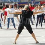 DÂMBOVIŢA: Săptămâna Europeană a Mobilităţii, marcată şi la Târgovişte