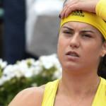 TENIS: Sorana Cîrstea, foarte aproape de a ieşi din top 200 WTA