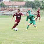 FOTBAL: Urban Titu, victorie, FC Aninoasa, înfrângere