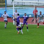 FOTBAL: Urban Titu, victorie împotriva echipei lui Rică Neaga