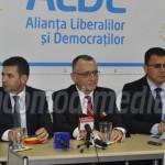 DÂMBOVIŢA: Miniştrii ALDE au vorbit despre problemele din agricultură ...