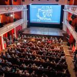SUCCES: Astra Film Sibiu a concentrat un număr record de evenimente ci...