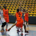 BASCHET: CSM Târgovişte, cu moralul ridicat la debutul în campionat