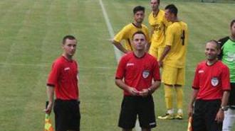 Răzvan Dobre, Ionuţ Iugulescu, Gabriel Catană