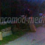 DÂMBOVIŢA: Bărbat, strivit sub tractor la Gemenea Onceşti