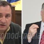 ABUZ: Prefectul de Dâmboviţa l-a alungat din Palatul Administrativ pe ...