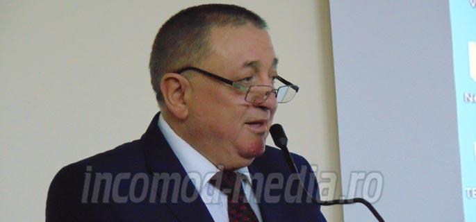 prof. univ. dr. Alexandru Ţiclea