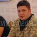 DÂMBOVIŢA: Consilierul Andrei Albu nu l-a vrut cetăţean de onoare al T...