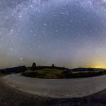 ASTROFOTO: Spectacolul cerului, dezvăluit în patru expoziţii la Muzeul...