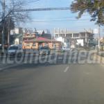 DÂMBOVIŢA: Trafic restricţionat pe trei bulevarde din municipiul Târgo...
