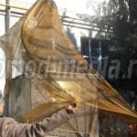 ANIVERSARE: La Colegiul Economic Târgovişte a fost dezvelit bustul lui...